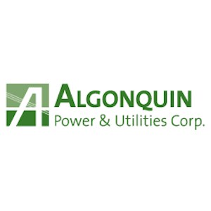 AQN - Algoquin Power & Utilities Corp