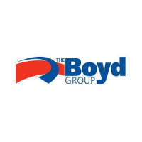 BYD.UN - Boyd Group Income Fund