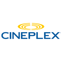 CGX - Cineplex