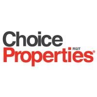 CHP.UN - Choice Properties REIT