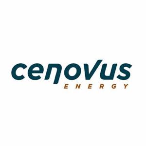 CVE - Cenovus Energy