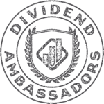 Dividend Ambassadors Stamp