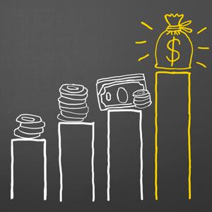 Dividend Income - Icon