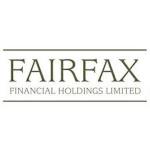 FFH - Fairfax Financial Holdings