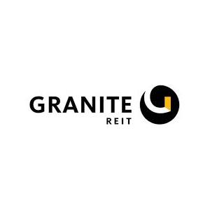 GRT.UN Granite REIT