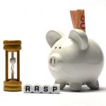 Maximize RRSP - Icon