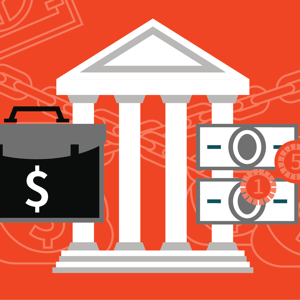 Sector Icon - Financials
