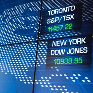 Stock Screener - Icon