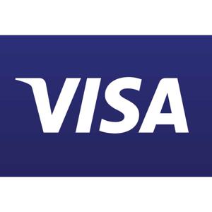 NYSE:V - Visa