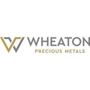 WPM - Wheaton Precious Metals Corp